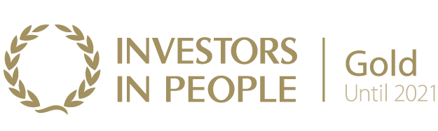 Profab Access is a Gold accredited Investors in People  company